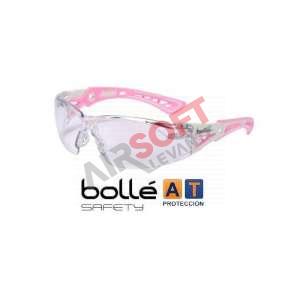 Gafas Bollé Rush+ Pequeña Rosa