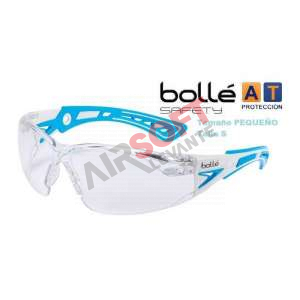 Gafas Bollé Rush+ Pequeña Azul
