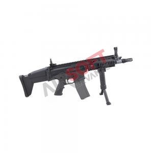 Scar L G&G Top Tech - Negro