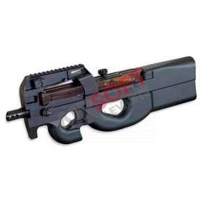 Fn P90 Negro