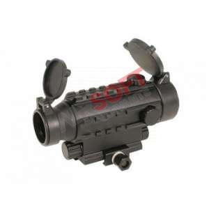 Punto Rojo Swiss Arms Multi Rail