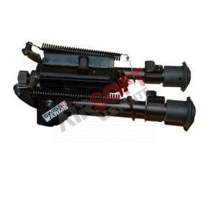 Bípode Swiss Arms Universal  Compacto Metalico