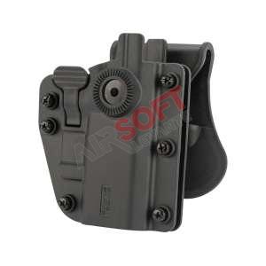 Funda Rigida Cambiable ADAPTX Swiss Arms - Negro
