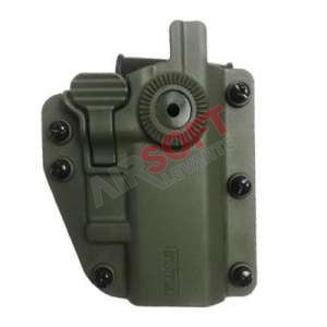 Funda Rigida Cambiable ADAPTX Swiss Arms - OD