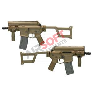 M4 Amoeba CCR 001 Tan