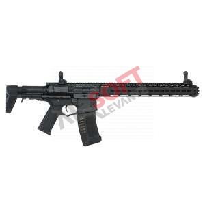 M4 Amoeba Assault Keymod 016 Negro