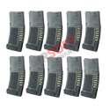 Cargador M4 Amoeba 140bbs Pack 10 Negro