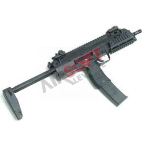 VFC - HK MP7 A1 1:1 GBB con railes