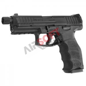 VFC - HK VP9 Tactical Full Metal - Negro