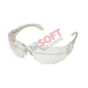 Gafa Bolle Safety Transparente