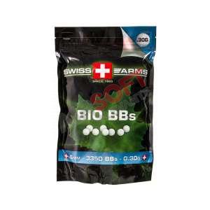 Bolas Bio Swiss Arms 0.30g 1kg
