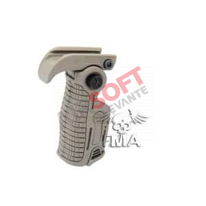 Grip Plegable FMA Tan