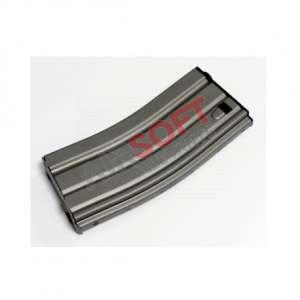 Midcap M4 Metalico 120 bbs