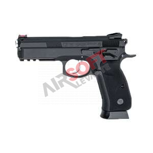ASG CZ SP-01 SHADOW GBB/CO2 Negro