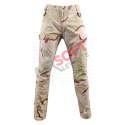Pantalones Tácticos DP - DCU 3 Colores
