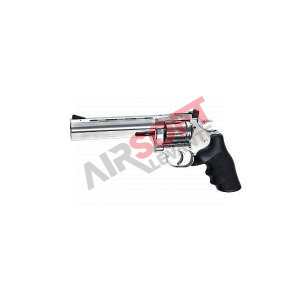 "Revolver ASG Dan Wesson 715 6"" CO2 1J"