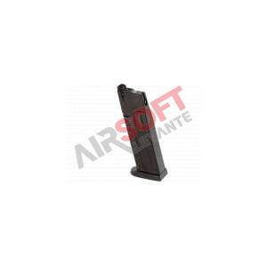 Cargador Pistola ASG MK23 GBB