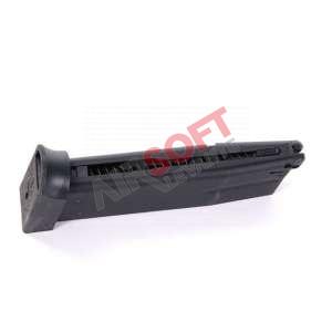 Cargador Pistola ASG CZ SP-01 SHADOW GBB