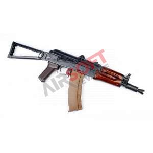 AKs 74 UN Madera y Metal - A104 - Gen 2 - E&L