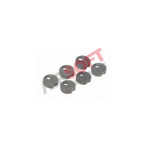 Clip de Engranaje ASG 6ud