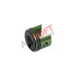 Cabeza Cilindro ASG metal V6 Ultimate Verde