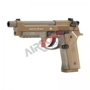 KWC - Beretta M9 A3 Co2 TAN
