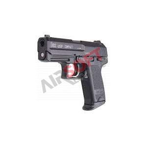 KWA - HK USP Compact negro