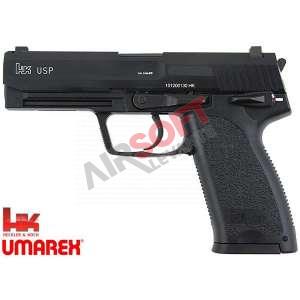 KWA - HK USP .45 Full Metal - Negro