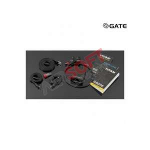GATE Titan V2 - Advanced
