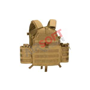 Chaleco Invader Gear 1000D PRO 6094A-RS Tan