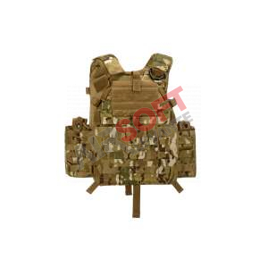 Chaleco Invader Gear 1000D PRO 6094A-RS Multicam