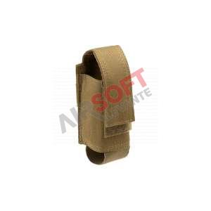 Porta Granada 40mm Invader - TAN