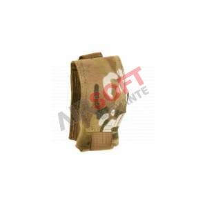Porta Granada 40mm Invader - Multicam