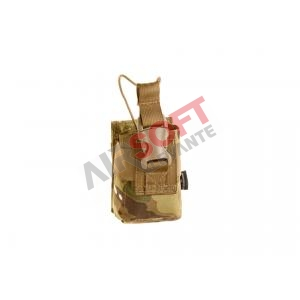 Radio Pouch INVADER - Multicam