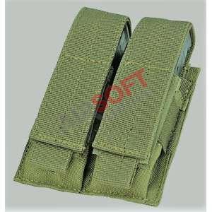 Porta cargador doble pistola condor - od
