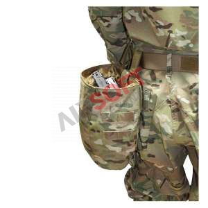 Drop pouch Enrollable - Multicam - Warrior