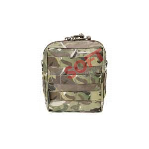 Pouch Multiusos - Mediano - Multicam - Warrior