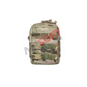 Pouch Multiusos - Peq - Multicam - Warrior