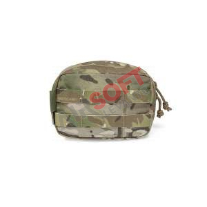 Pouch Multiusos - Horizontal - Multicam - Warrior