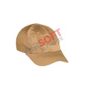 Gorra Baseball TAN - Invader Gear