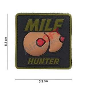 Parche 3D - Milf Hunter