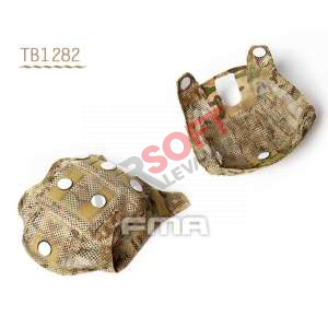 Funda casco Multicam FMA