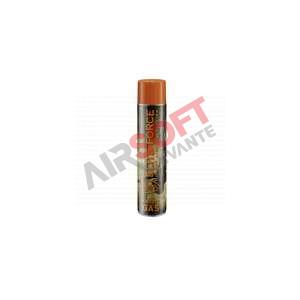 Green Gas Elite Force - 600 ml