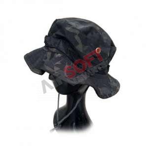 Chambergo Multicam Black