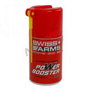 Spray Silicona Swiss Arms -...