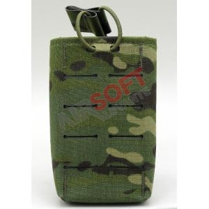 Pouch Simple 5.56 Abierto Templar's - Multicam Tropic