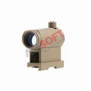 Visor Micro T1 Gen2 TAN