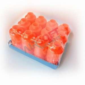 Carcasa pathfinder 12 ud, naranja