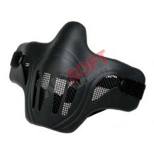 Mascara Rejilla Stalker - V3 - Negro