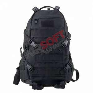 Mochila TAD 49L 600D - Negro